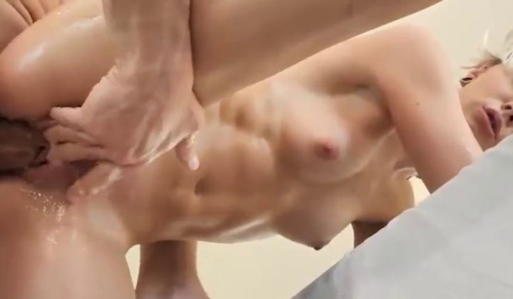 POV - Brother Converses Sister Into Fucking & Make Her Creampie Pus…